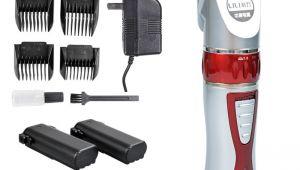Haircut Machine for Men 2015 New Electric Hair Clipper Cutter Buzzer Hair Trimmer