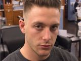 Haircut Styles for Men Fades Mens Side Part Fade