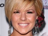 Haircuts Bobs for Round Faces Short Hairstyles for Round Faces 10 Cute Short