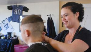 Haircuts Denver Centralia Barber Shop Fers Free Haircuts for Seahawks Fans