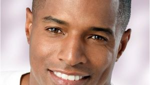 Haircuts for Black Men with Short Hair Black People Mohawk Hairstyles for Men