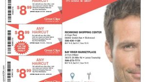Haircuts for Men Coupons 7 99 Great Clips Haircut