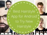 Hairstyle Apps for Men Best Hairstyle App for android to Try New Hairstyle