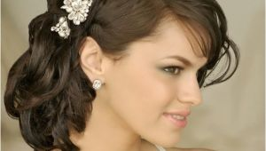Hairstyle for Medium Length Hair for A Wedding Medium Length Wedding Hairstyles Wedding Hairstyle
