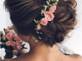 Hairstyle In Wedding Party 10 Beautiful Wedding Hairstyles for Brides Femininity