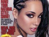 Hairstyle Magazines for Black Women Black Hair Magazine Short Hairstyles 2018