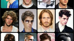 Hairstyle Names for Men List Hairstyles for Men Names