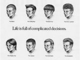 Hairstyle Names for Men the Hair Hall Of Fame August 2011