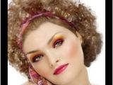 Hairstyles 70 S Disco Era 60 Best 70 S Makeup Images