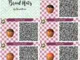 Hairstyles Acnl 29 Best Animal Crossing Hair Images