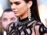 Hairstyles after Shower the Plete Evolution Of Kendall Jenner S Hair