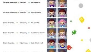 Hairstyles and Colors Animal Crossing New Leaf 785 Best Animal Crossing Images