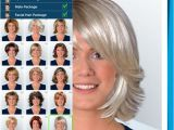Hairstyles App for Mac Hairstyle Pro Try On the App Store