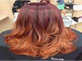 Hairstyles Auburn Highlights orange Red Hair Color Elegant Auburn Hair Color with Highlights