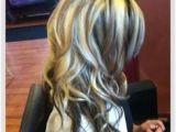 Hairstyles Blonde top Brown Underneath 41 Best Dark Underneath Images
