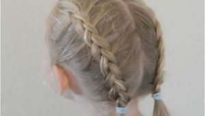 Hairstyles Braids Easy for School Easy Back to School Hair Braid Tutorials