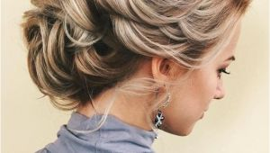 Hairstyles Buns 2019 10 Stunning Up Do Hairstyles 2019 Bun Updo Hairstyle Designs for