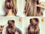 Hairstyles Buns Tutorials 18 Pinterest Hair Tutorials You Need to Try Page 12 Of 19