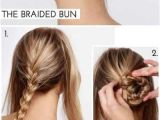 Hairstyles Buns Tutorials Easy Hairstyles to Do Yourself for Short Hair Updo Hairstyles for