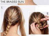 Hairstyles Cover Up Greasy Hair Hairstyle Bun Nurses