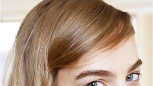 Hairstyles Cover Up Greasy Hair You Can Actually Train Your Hair to Be Less Greasy—here S How In