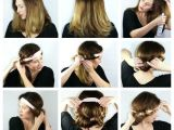 Hairstyles Curls without Heat Heat Free Hair Curling Tutorial Beauty Hair & Makeup