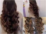 Hairstyles Curls without Heat How to Crazy Big Curly Hair No Heat
