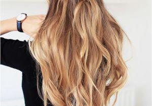 Hairstyles Curly Long Hair 2019 Peinados Para Chicas Con Poquito Cabello In 2019 Hair