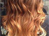 Hairstyles Dip Dyed Dip Dye Curls Hairstyles Pinterest