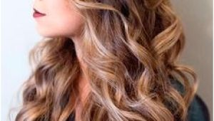 Hairstyles Down 2019 1053 Best Half Up Hair Images In 2019
