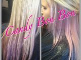 Hairstyles Dyed Underneath Pin by Jeannie Brown On Hair Color