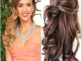 Hairstyles Easy Making Easy Hairstyles for Girls to Do at Home Beautiful Easy Do It