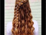 Hairstyles Easy to Do On Yourself 14 Inspirational Easy Hairstyle for Long Hair at Home