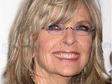 Hairstyles for 50 somethings Medium Hairstyles Over 50 Diane Keaton Shoulder Length Bob