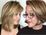 Hairstyles for 50 Year Old Woman with Glasses top 51 Haircuts & Hairstyles for Women Over 50 Glowsly