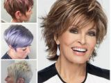 Hairstyles for 60 Year Old Women 2017 Short Hairstyles for Older Women