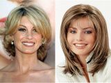 Hairstyles for 60 Year Old Women Medium Length Hairstyles for Women Over 40