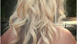 Hairstyles for A Casual School Dance 76 Best School Dance Hairstyles Images