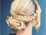 Hairstyles for A Wedding Guest with Medium Hair 20 Lovely Wedding Guest Hairstyles
