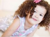 Hairstyles for Babies with Short Curly Hair Cute Hairstyles for Girls with Really Curly Hair