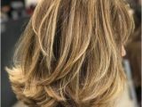 Hairstyles for Chin Length Thick Hair 80 Sensational Medium Length Haircuts for Thick Hair