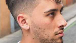 Hairstyles for Curly Frizzy Hair Men Different Hairstyle Ideas for Men with Curly Hair