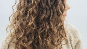 Hairstyles for Curly Hair Diy Best Long Curly Hairstyles 2018 to Make You Pretty and Stylish