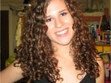 Hairstyles for Curly Hair for Interview 19 Best Interview Hairstyle Graphics