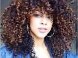 Hairstyles for Curly Hair Highlights Instagram Photo by Curly Natural Via Ink361 Black Girl Blonde