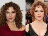 Hairstyles for Curly Hair In High Humidity Best Curly Hairstyles for Women Over 50