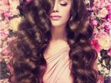 Hairstyles for Curly Hair to Do at Home Easy Hairstyles for Girls to Do at Home Beautiful Easy Do It