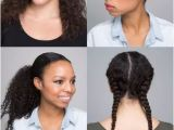 Hairstyles for Curly Hair with Headband 17 Genius Curly Hair Tips and Tricks Curly Hairstyles