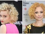Hairstyles for Curly Hair Work 18 Short Curly Hairstyles that Prove Curly Can Go Short