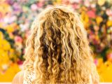 Hairstyles for Curly Hair Work the 9 Best Shower Tips for Curly Hair According to the Experts